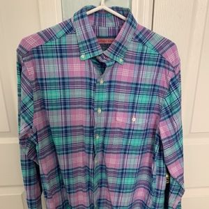 Vineyard Vines Button-up